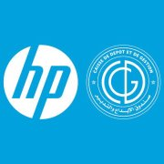 Hp Cdg It services Maroc